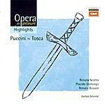 Giacomo Puccini Puccini: Tosca Highlights (1997 Digital Remaster)