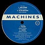 John Selway Machines