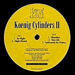 John Selway Koeing Cylinders II