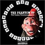 The Voodoo Trombone Quartet The Phantom EP