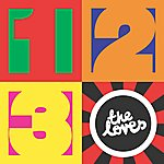 The Loves 1-2-3 EP