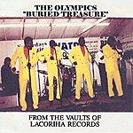 The Olympics Buried Treasure (EP)