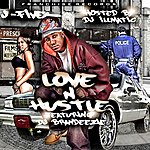 J-Five Love N Hustle