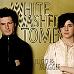Judd & Maggie White Washed Tomb