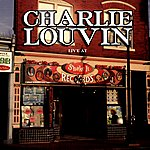 Charlie Louvin Live at Shake It Records