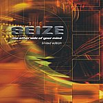 Seize The Other Side Of Your Mind (bonus disc)