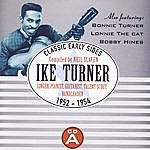 Ike Turner Classic Early Sides
