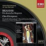 Johannes Brahms Brahms: A German Requiem
