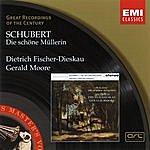 Franz Schubert Schubert: Die schöne Müllerin, D. 795