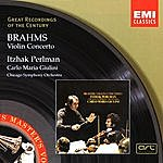 Johannes Brahms Brahms : Violin Concerto