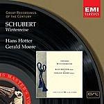 Hans Hotter Schubert: Winterreise