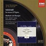Wolfgang Amadeus Mozart Mozart: Le Nozze di Figaro