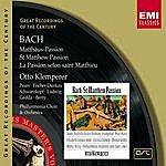 Otto Klemperer Bach: St.Matthew Passion