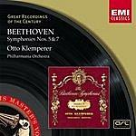 Otto Klemperer Beethoven : Symphonies 5 & 7