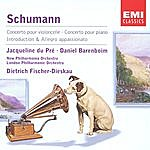 Robert Schumann Schumann: Concertos, etc