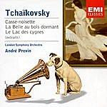 Pyotr Ilyich Tchaikovsky Tchaikovsky - Ballet highlights