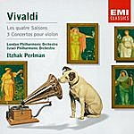 Itzhak Perlman Vivaldi : The Four Seasons etc