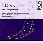 Vernon Handley Elgar The Starlight Express