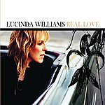 Lucinda Williams Real Love