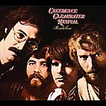 Creedence Clearwater Revival Pendulum: 40th Anniversary Edition