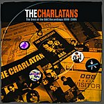 The Charlatans UK The Best Of The BBC Sessions 1999 - 2006