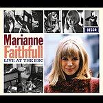 Marianne Faithfull Live At The BBC