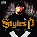 Styles P The Ghost Sessions