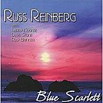 Russ Reinberg Blue Scarlett