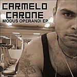 Carmelo Carone Modus Operandi EP