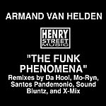 Armand Van Helden The Funk Phenomena