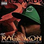Raekwon The DaVinci Code: The Vatican Mixtape Vol. 2