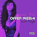 Offer Nissim Love Me