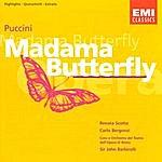 Giacomo Puccini Puccini Madama Butterfly - Highlights