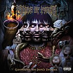 Cradle Of Filth Honey And Sulfur (Single)