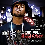 Sean P I'm A Hoodstar (Single)(Parental Advisory)