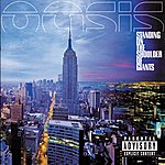Oasis Standing On The Shoulder Of Giants (Parental Advisory)