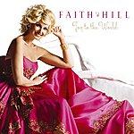 Faith Hill Joy To The World
