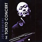 Joe Hisaishi The Tokyo Concert