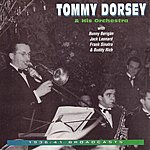 Tommy Dorsey 1936/41 Broadcasts