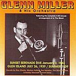 The Glenn Miller Orchestra Sunset Serenade Live January 3, 1942