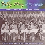 Billy May Live From The Hollywood Palladium