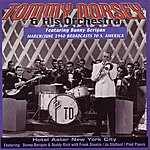 Tommy Dorsey March/June 1940 Broadcasts To S. America