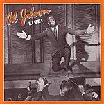 Al Jolson Al Jolson Live!