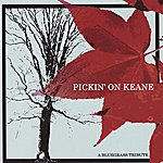 The Creaking Tree String Quartet Pickin' On Keane: A Bluegrass Tribute