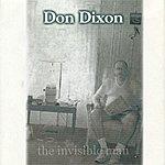 Don Dixon The Invisible Man