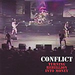 Conflict Turning Rebellion Into Money