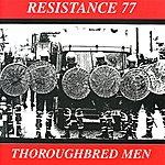Resistance 77 Thoroughbread Men