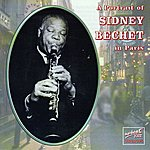 Sidney Bechet A Portrait Of Sidney Bechet In Paris
