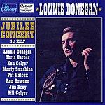 Lonnie Donegan Lonnie Donegan Jubilee Concert