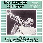 """Roy Eldridge 1957 """"Live"""""""
